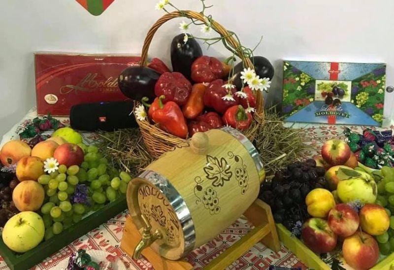 В Москве достойно представили туристический потенциал Молдовы